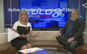 Active Shooter Response, Jeff May